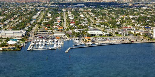 FBC of Palm Beach - DocktOber Fest Party at Lake Park Harbor Marina