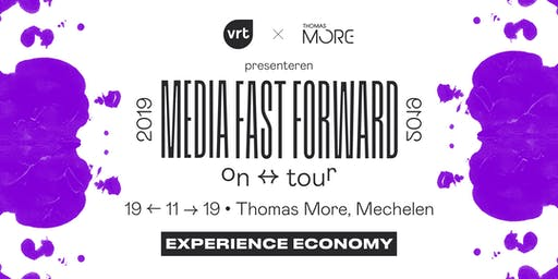 Media Fast Forward On Tour - Mechelen