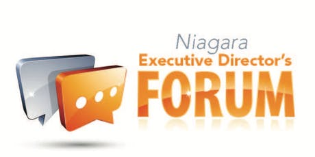 Executive Directors Panel for New ED's and Future Leaders tickets