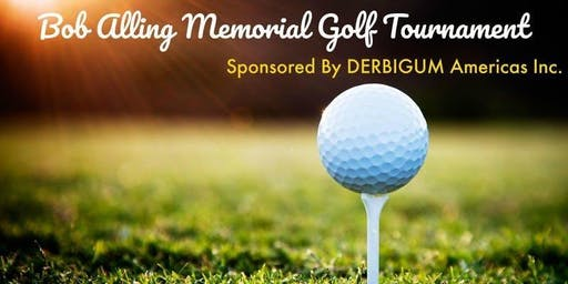 The DERBIGUM/Bob Alling Memorial Golf Tournament