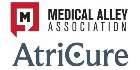 Medical Alley & AtriCure Networking Social