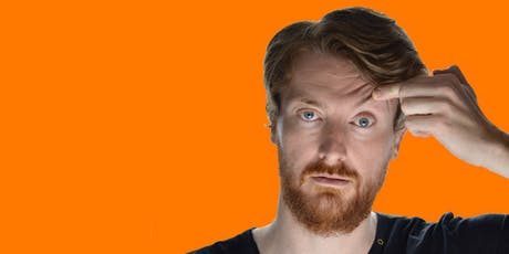 Frankfurt (Main): Live Comedy mit Jochen Prang ...Stand-up 2020 Tickets