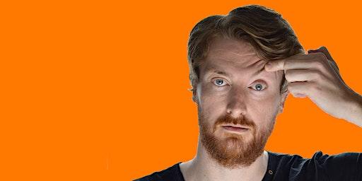 Frankfurt (Main): Live Comedy mit Jochen Prang ...Stand-up 2020