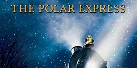 Polar Express Pj Party! tickets
