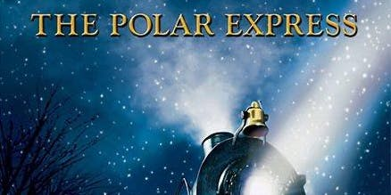 Polar Express Pj Party!