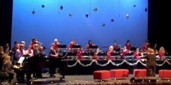 Holiday HandBell & Community Choir Concert