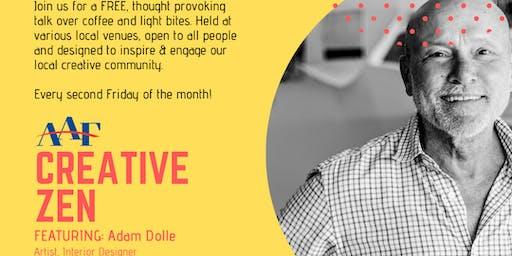 AAF Creative Zen Presents Adam Dolle (November 2019)