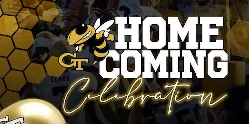 Georgia Tech Homecoming Kick-Off at OAK