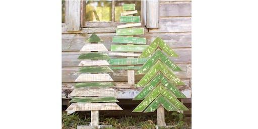 Hybrid Athletes - Christmas Tree Build