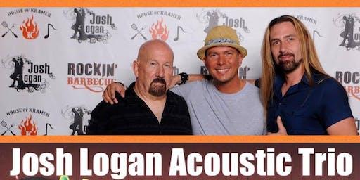 Josh Logan Acoustic Trio