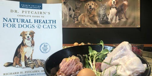 Ferox Science of Raw Pet Food [Scottsdale]