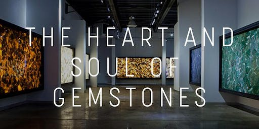 The Heart & Soul of Gemstones