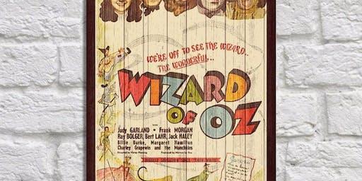 Wizard of Oz spooktacular