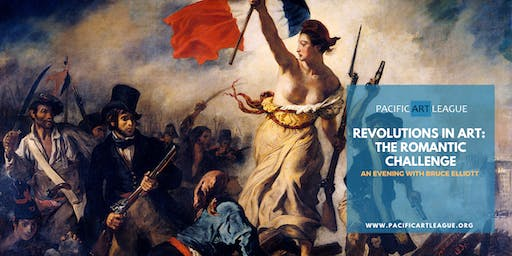 Revolutions in Art: The Romantic Challenge