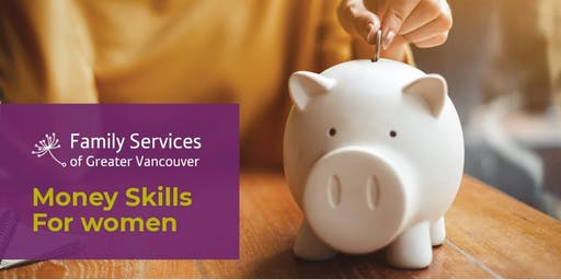 Money Skills for Women