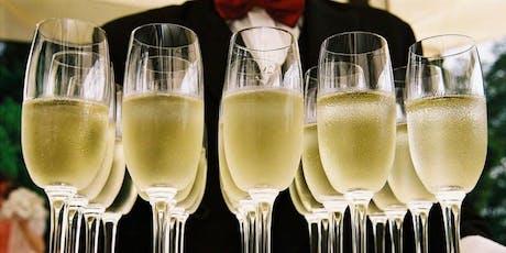 Bacchanalia: Champagne & Cheese  tickets