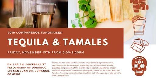 Tequila & Tamales: Compañeros Fall Fundraiser