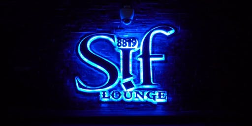 Friday Nights  @ Sif Lounge