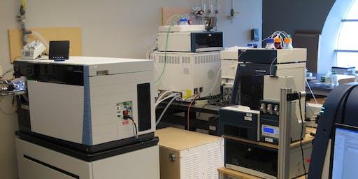 Proteomics Workshop