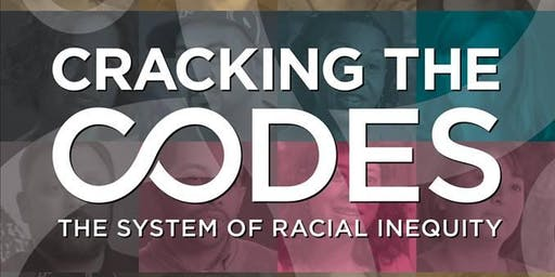 Cracking the Codes: The System of Racial Inequity Film Screening