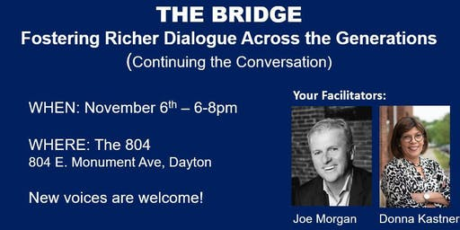 The Bridge: Fostering Richer Dialogue Across the Generations