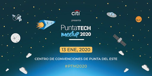 Punta Tech Meetup 2020