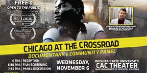 Chicago at the Crossroad Viewing in the ICT.