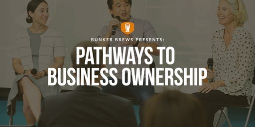 Bunker Brews Omaha: Pathways to Business Ownership