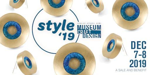 Style '19
