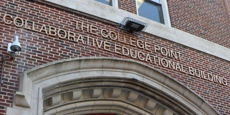 College Point Collaborative Open House tickets