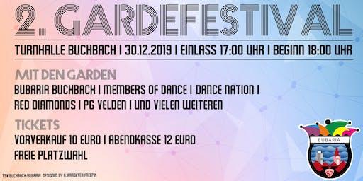 2. Gardefestival Buchbach