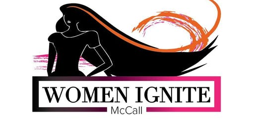 Women Ignite McCall Networking - Halloween Party