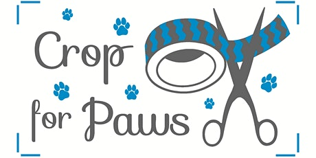 Crop for Paws 2020 tickets