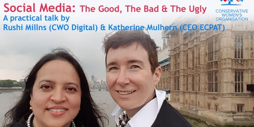 Social Media: The Good, The Bad & The Ugly