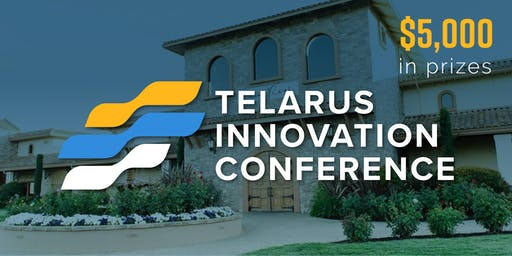Telarus Innovation Conference- Bay Area, CA