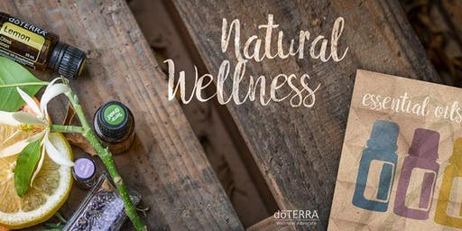 Winter Remedies with essential oils