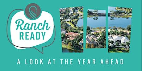 Ranch Ready: A Look At The Year Ahead entradas