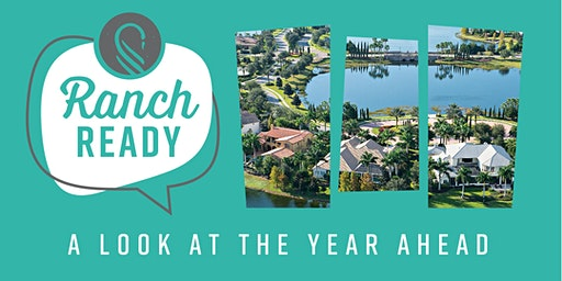 Ranch Ready: A Look At The Year Ahead