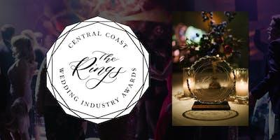 2020 Central Coast Wedding Industry Awards