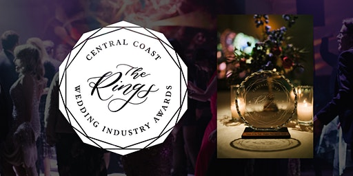 2020 Central Coast Wedding Industry Awards