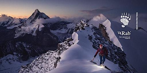 Syracuse Banff Centre Mountain Film Festival World Tour 2020