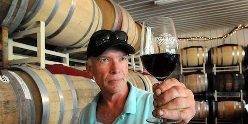The Art of Drinking Wine