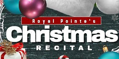 RPDA Christmas Recital