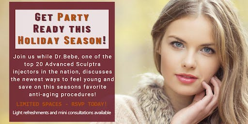 Anti-Aging with Dr. Bebe