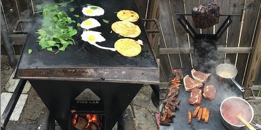 Local Foods Breakfast w/ FireLab's Jamie Payne
