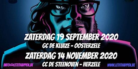 ALEX AGNEW tickets