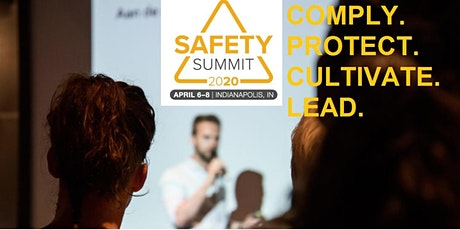 Safety Summit 2020 (AHM) S tickets