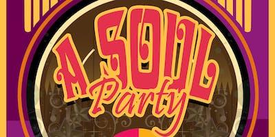 Soul City DJs Soul Party 70s & 80s Weymouth
