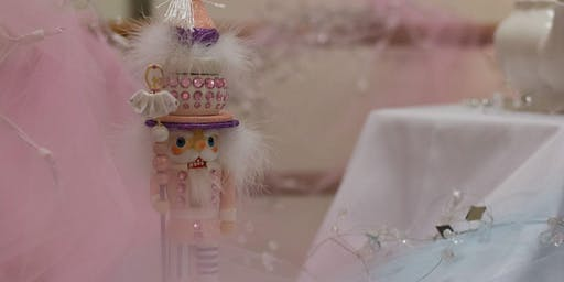 The Sugar Plum Tea Party at Peninsula Ballet Theatre