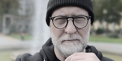 Bob Mould w/ Will Johnson - SOLD OUT